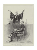 The Dreyfus Court-Martial  Maitre Demange's Final Appeal to the Judges