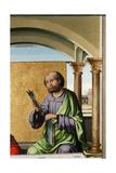 Saint Peter  C1495