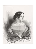 Mme Montigny  1842