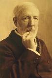Portrait of James G Blaine  C1892