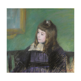 Portrait De Marie-Therese Gaillard