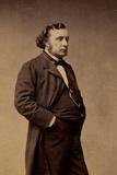 Ernest Picard  1870