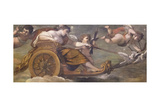 The Chariot of Venus  C1622