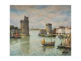 La Ville De La Rochelle