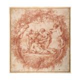The Design of the Tazza Farnese