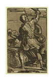 The Sacrifice of Abraham  Between Ca 1520 and 1700