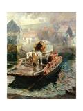 Hylton Ferry  1910