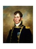 Oliver Hazard Perry (1785-1819)  C1813-14