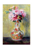 Bouquet in a Vase  1878