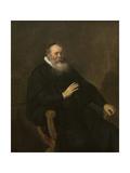 The Preacher Eleazar Swalmius  1637