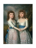 The Stryker Sisters  1787