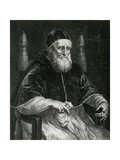 Pope Julius II (1443-1513)