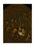 The Adoration of the Shepherds  1646