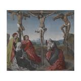 Crucifixion  C1500