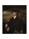 Rear-Admiral Charles Inglis (C1731-91)  C1783
