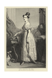 Her Majesty in 1836