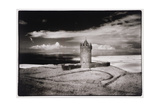 Doonagore Tower  Co Clare  Ireland