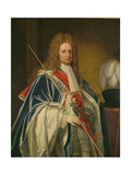 Robert Harley  1st Earl of Oxford  1714