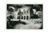 Milton Lockhart House  Lanarkshire
