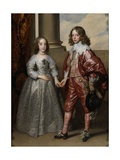 William Ii  Prince of Orange  and His Bride  Mary Stuart  1641