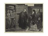 The Ragged Regiment  Waxwork Effigies in Westminster Abbey