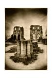 Roche Abbey  Yorkshire