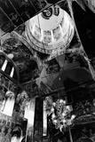 Vlad Dracul's Private Chapel  Tirgoviste  Romania