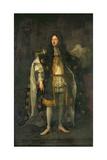 John Drummond  1st Earl of Melfort  Secretary of State for Scotland (1649-1714)  1688