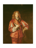 Philip  5th Earl of Pembroke  2nd Earl of Montgomery (1621-69)