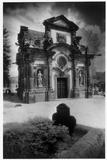 The Kanitz-Kyausche Mausoleum  Schloss Hainewalde