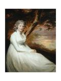 Mrs Anne Stewart of St Fort