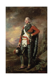 Sir John Sinclair  1st Baronet of Ulbster  1794-95