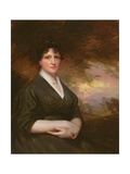 Harriet Scott of Harden  1795