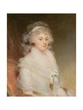 Elizabeth Beauclerk  Lady Herbert (1766-93)
