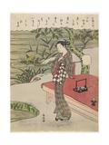 Ono No Komachi  C 1767