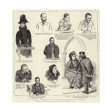 The Parnell Commission at the Royal Courts of Justice