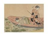 Mitate of Zhou Maoshu  after 1765