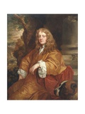 Sir Ralph Bankes  C1660-65