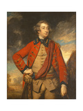 10th Earl of Pembroke (1734-94) 1765-67