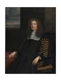 Sir Thomas Ingram  Chancellor of the Duchy of Lancaster