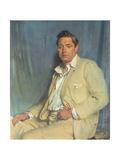 Count John Mccormack (1884-1945)  1923