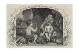 Royal Academy Exhibition 1850