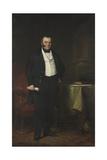 George Hudson  1846