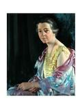 Mrs Thomas Howarth  1926