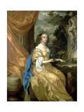 Anne Hyde  Duchess of York