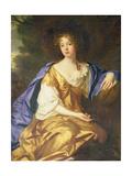 Catherine  Countess of Rockingham (1657-95)