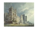 Bolton Castle  Yorkshire
