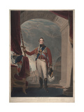 The Duke of Wellington  1818