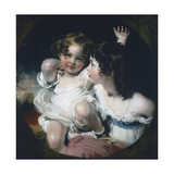 Calmady Children  1823