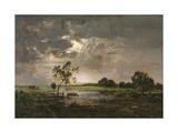 Landscape  C1842